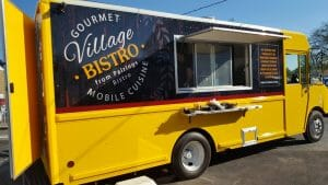 Taco Truck Night @ Pairings Bistro Restaurant